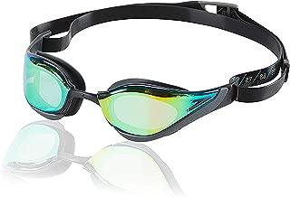 Speedo Fastskin Pure Focus Swim Goggles