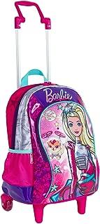 Mochilete Média Barbie Aventura Nas Estrelas