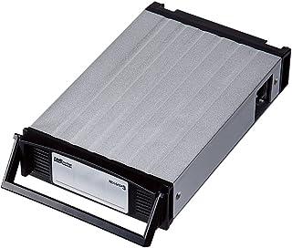 ラトックシステム REX-SATA3シリーズ交換用トレイ(ブラック) SA3-TR1-BK