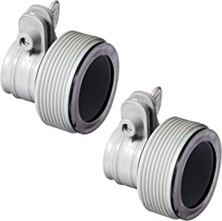 Intex Hose Conversion Adapter B Kit (Pair) Replacement Part Model Number 25009