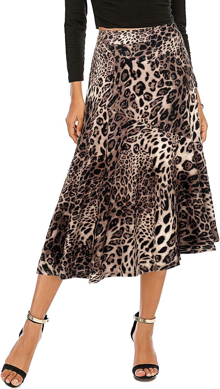 Bridesmay Women High Waist Short Pleated Mini Skirt for Women Skater Tennis Skirt with Belt
