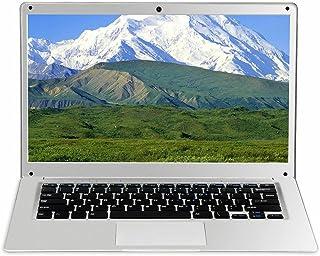 Dator 14 tums högupplöst skärm bärbar dator 16: 9 ultratunn bärbar dator 1.3Mp kamera 10000Mah batteri för Windows 10 - Si...
