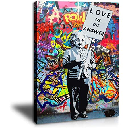 Chaplin Canvas Painting Poster Print Picture Bedroom Wall Home Art Funny Decor