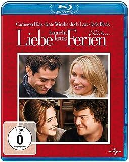 Liebe braucht keine Ferien Blu-ray