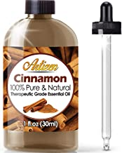Artizen Cinnamon Essential Oil (100% PURE & NATURAL - UNDILUTED) Therapeutic Grade - Huge 1oz Bottle - Perfect for Aromatherapy, Relaxation, Skin Therapy & More!