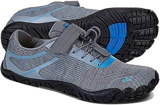 Men's and Women's Minimalist Trail Runner | Wide Toe Box | Barefoot Inspired | Kayaking Shoes