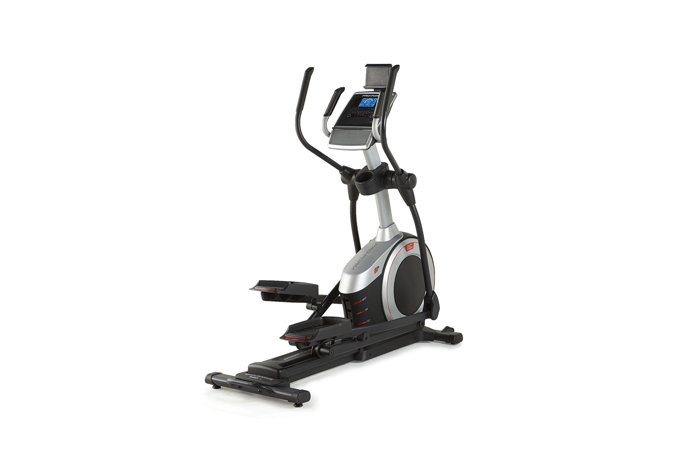 ProForm PFEL55916 Endurance 520 Elliptical