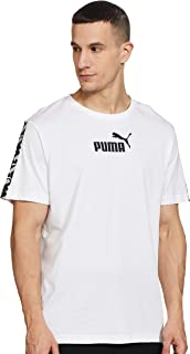 تي شيرت Puma Mens Amplified