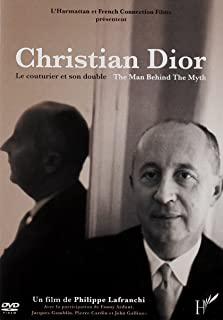 Christian dior : le couturier et son double (French Edition)