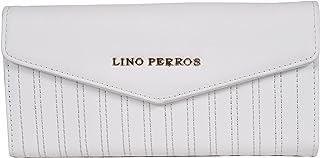 Lino Perros Women's Wallet (White)