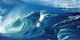 north shore big wave surfing