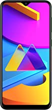 Samsung Galaxy M10s (Stainless Black, 3GB RAM, Super AMOLED Display, 32GB Storage, 4000mAH Battery)