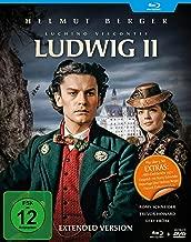 LUDWIG II.-DIRECTORS CUT - MO [Blu-ray]