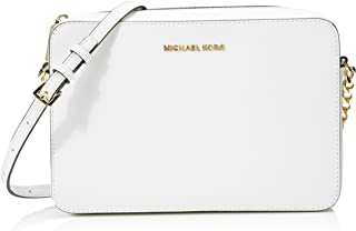 Michael Kors Crossbody for Women-White