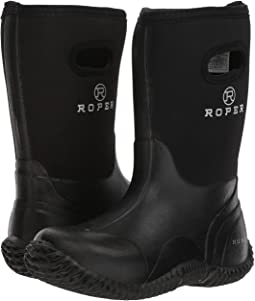 Roper Kids - Barnyard Boot (Toddler/Little Kid)