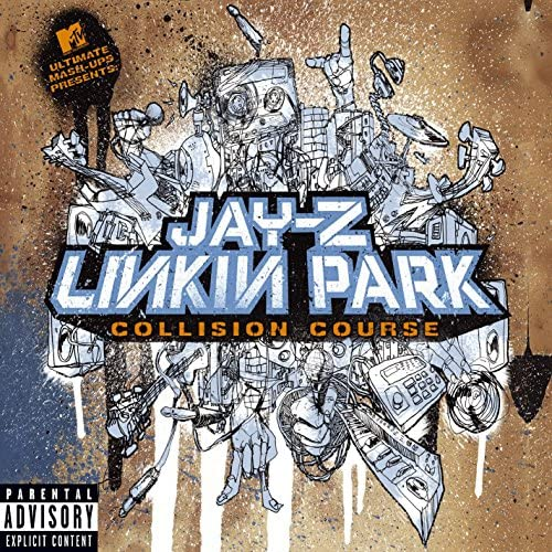 Jay-Z & リンキン・パーク
