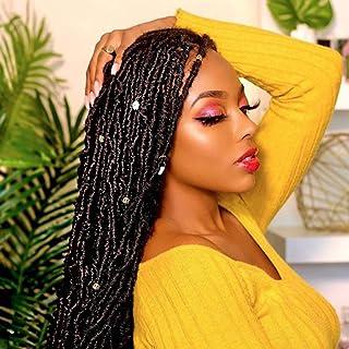 Crochet Loc Hair