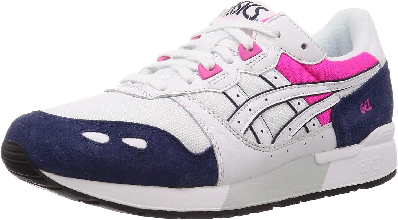 ASICS Reservation Tiger Men's Shoes Gel-Lyte Price reduction