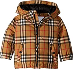 Rio Check Jacket (Infant/Toddler)