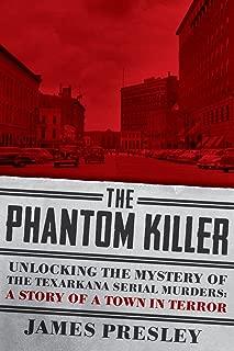 Best texarkana phantom killer Reviews