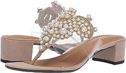 White Pearl/Beige
