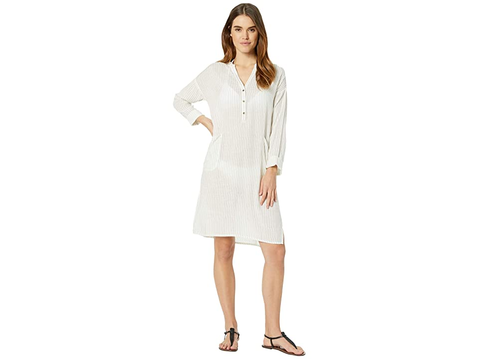 Billabong Babe Waves Cover-Up (Seashell) Women