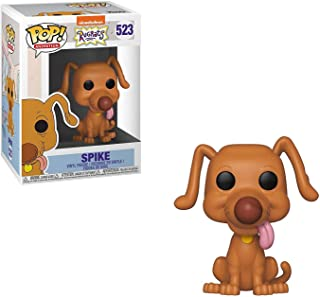 Funko POP! Animation: Rugrats - Spike