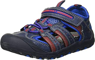 Pablosky Boys/' 589920 Closed Toe Sandals