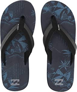 70f309f1cd84 Men s Billabong Sandals + FREE SHIPPING