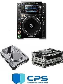 Pioneer DJ CDJ-2000 NXS2