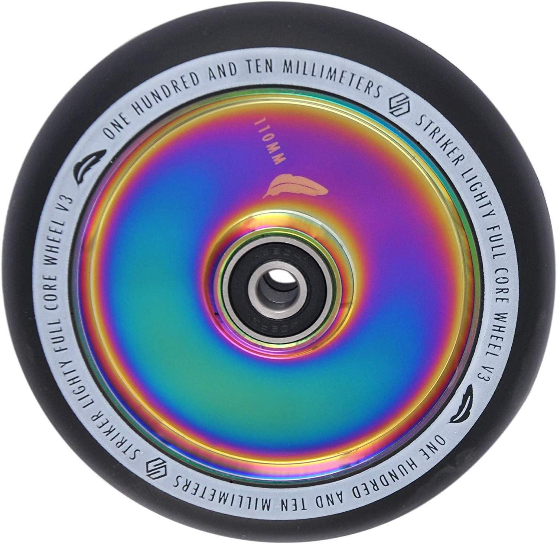 Striker Lighty Hollow Fullcore Roue de trottinette 110 mm
