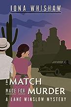 A Match Made for Murder: A Lane Winslow Mystery