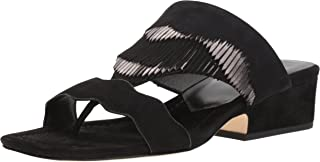 Donald J Pliner Women's Darcie Slide Sandal