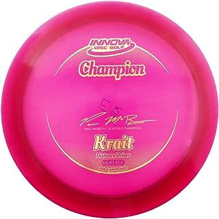 Innova Krait Champion
