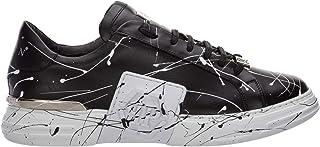 PHILIPP PLEIN Sneakers Phantom Kick$ Uomo Nero