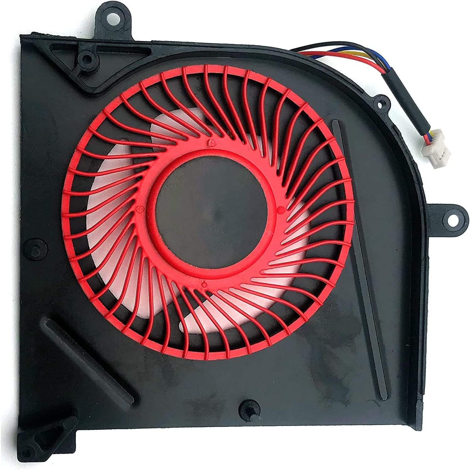 GAOCHENG Laptop CPU Fan for Max 83% OFF MSI 8SG GS65 2070MaxQ RTX2060 Max 88% OFF 2080Ma