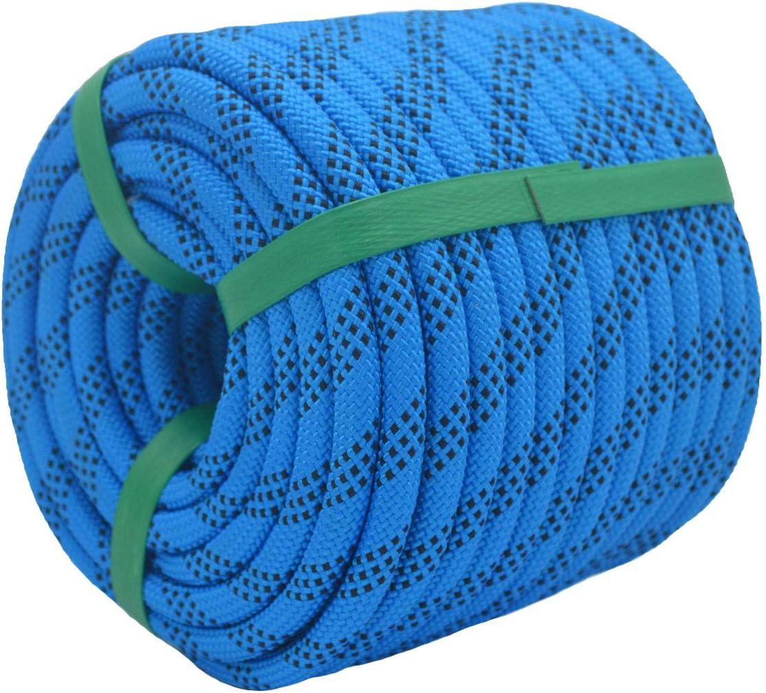 YUZENET Braided Polyester service Arborist Rigging Rope X 8