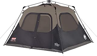 coleman darkroom tent 6 person fastpitch