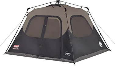 Coleman Cabin Tent with Instant Setup | Cabin Tent for...