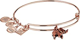 Charity By Design Elephant II Bangle