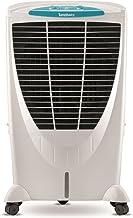 Symphony Winter Air Cooler, 56 Liter - White