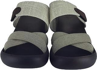 Regetta Canoe Medical and Comfortable slippers for Women Made in Japan-CJFD5334