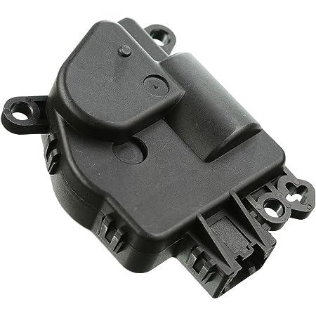 HVAC Heater Blend Door Actuator fits 2010-2014 Ford Mustang  DORMAN OE SOLUTIONS