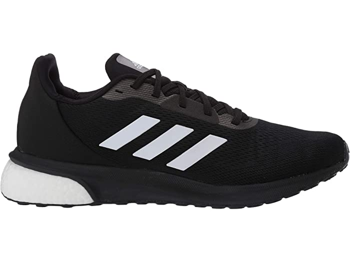 Adidas Correr Astrarun Core Black/footwear White/core Black Sneakers & Athletic Shoes