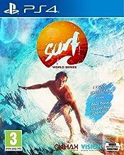 Surf World Series (PS4) Uk Import