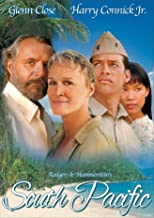 South Pacific 2001
