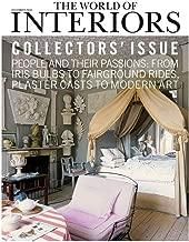 world of interiors subscription