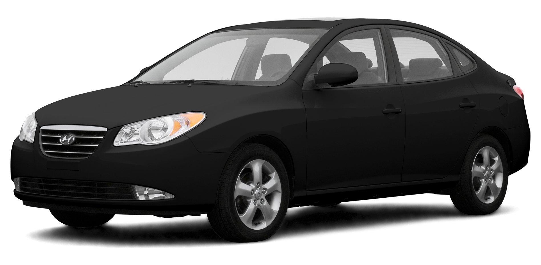 2007 pontiac vibe 2005 Hyundai Elantra Interior 2007 hyundai elantra limited, 4 door sedan manual transmission *limited availability*