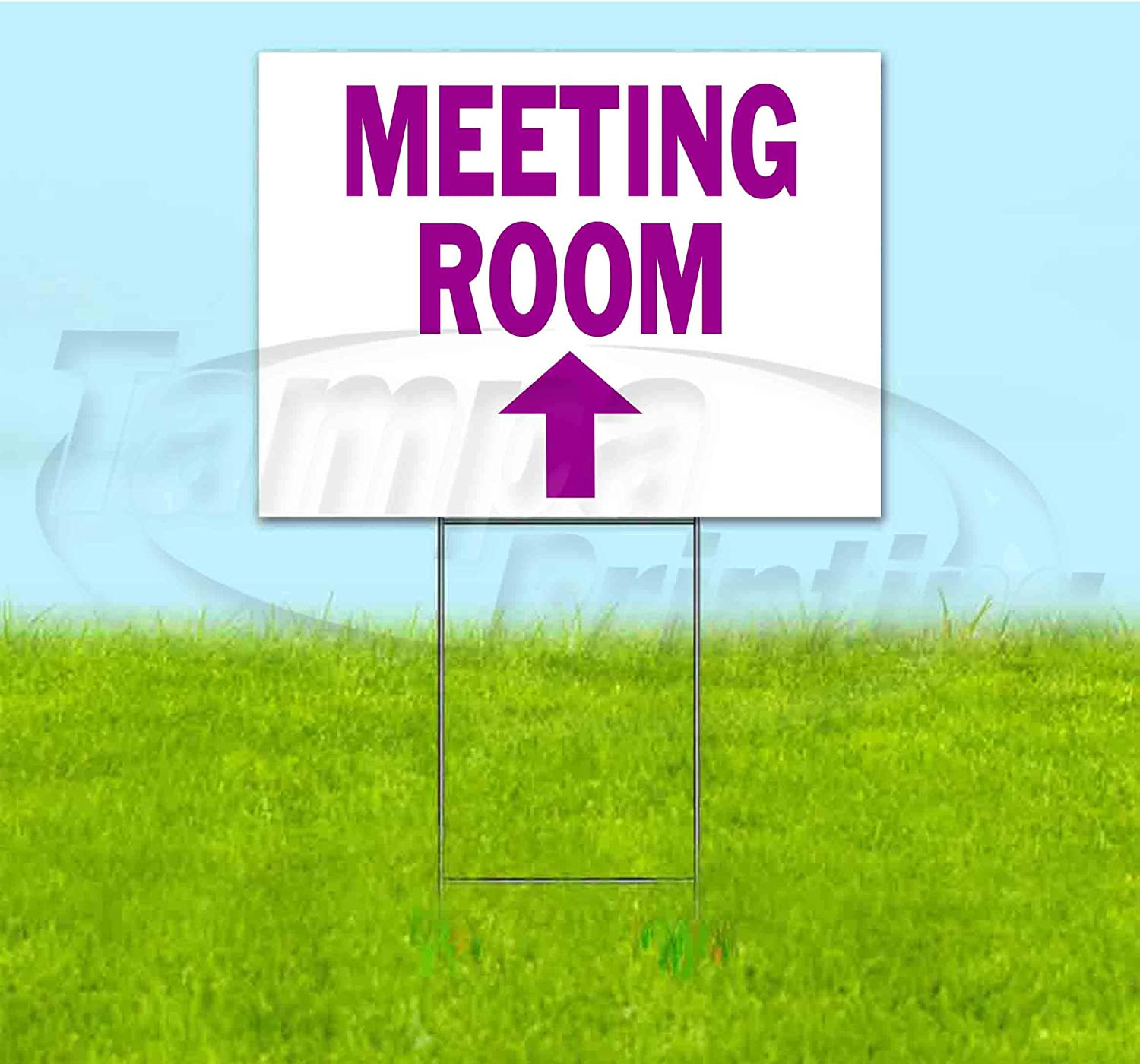 Meeting Room Up 18