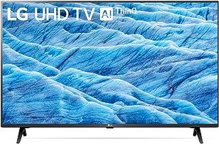 LG 43 Inch UHD Smart Tv-43UM7340